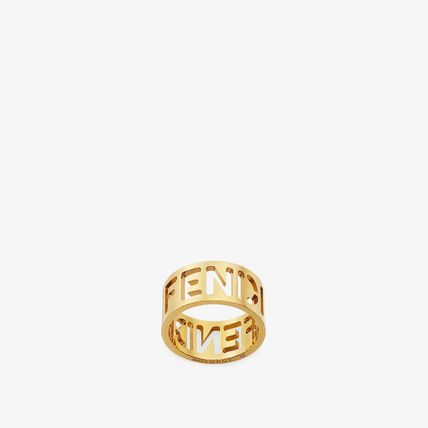 FENDI Signature Ring