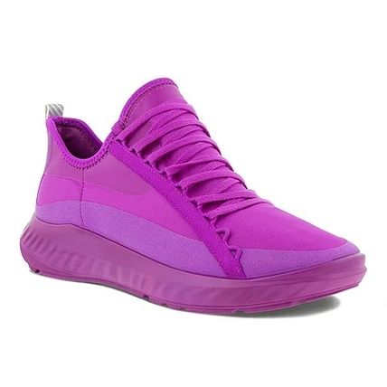 Rubber Sole Casual Style Plain Street Style Low-Top Sneakers