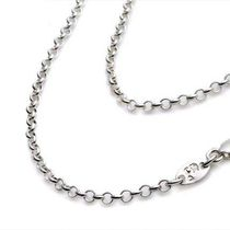 CHROME HEARTS Silver Necklaces & Chokers