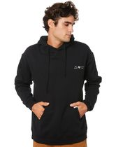 TCSS Pullovers Long Sleeves Plain Cotton Surf Style Hoodies