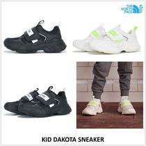 THE NORTH FACE Kids Girl Sneakers