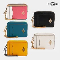 Coach Stripes Other Plaid Patterns Canvas Leather PVC Clothing