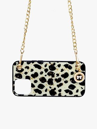 Chain Other Animal Patterns Tech Accessories