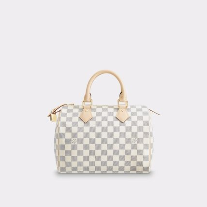 Louis Vuitton SPEEDY Boston & Duffles