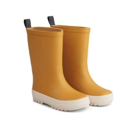 LIEWOOD Kids Girl Rain Shoes