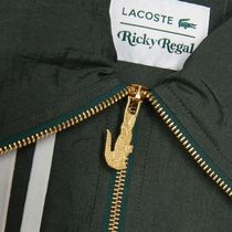 LACOSTE Collaboration Jackets