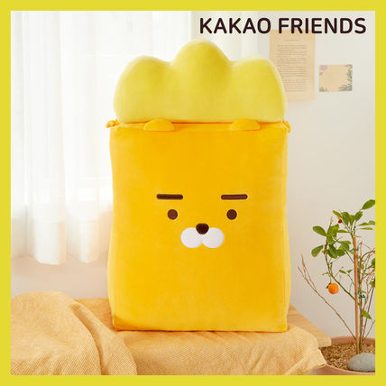 KAKAO FRIENDS Decorative Pillows