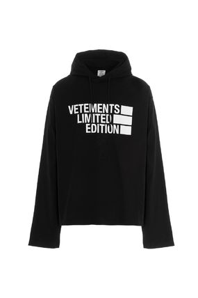 VETEMENTS Hoodies & Sweatshirts