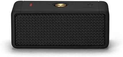 Marshall Unisex Studded Collaboration Home Audio & Theater