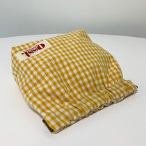 Ossl Pouches & Cosmetic Bags Gingham Pouches & Cosmetic Bags 11