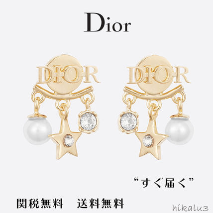 Christian Dior Dio(R)Evolution Earrings