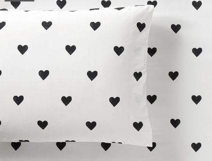 Collaboration Duvet Covers Pillowcases Fitted Sheets