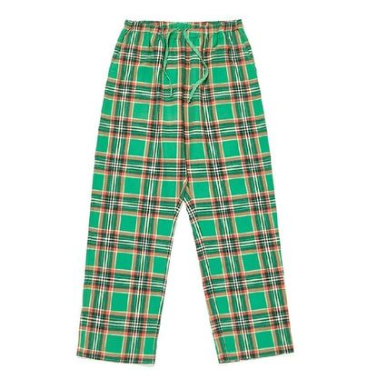 Logo Other Plaid Patterns Glen Patterns Tartan Unisex
