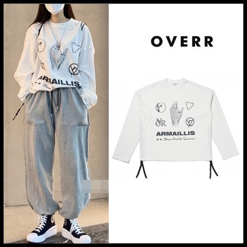 shop overr clothing