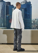 OVERR T-Shirts Street Style Long Sleeves Long Sleeve T-shirt T-Shirts 6