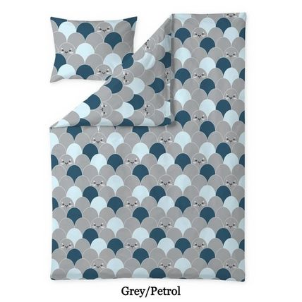 Finlayson Duvet Covers Unisex Pillowcases Comforter Covers Geometric Patterns 3