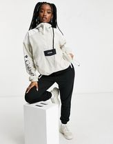 Columbia Casual Style Street Style Logo Jackets