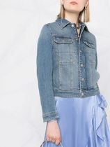 ZADIG & VOLTAIRE Street Style Leather Jackets
