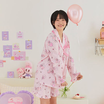 KAKAO FRIENDS Collaboration Lounge & Sleepwear
