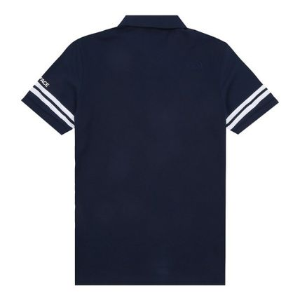 THE NORTH FACE Polos Unisex Outdoor Polos 3