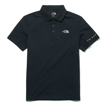 THE NORTH FACE WHITE LABEL Unisex Polos