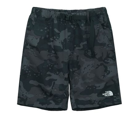 THE NORTH FACE Unisex Street Style Shorts
