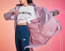 THE NORTH FACE Street Style Leggings Pants