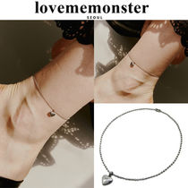 LOVE ME MONSTER Casual Style Street Style Party Style Office Style