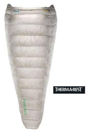 Therm-a-Rest Sleeping bag