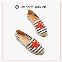 kate spade new york Stripes Platform Casual Style Party Style Office Style