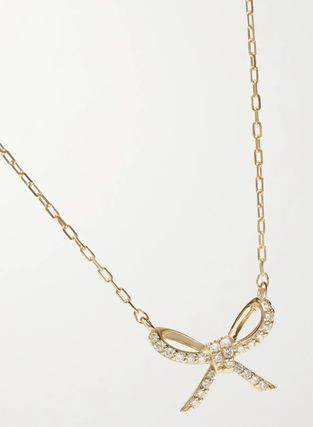 Casual Style Unisex Chain Street Style Party Style 14K Gold