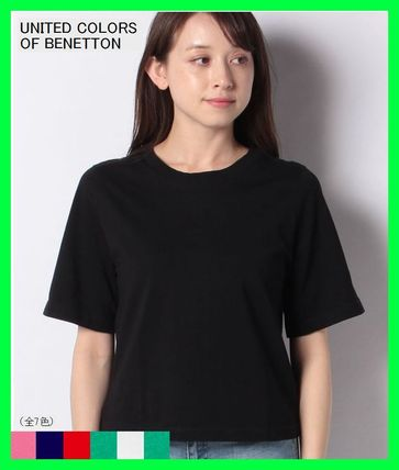UNITED COLORS OF BENETTON. T-Shirts T-Shirts