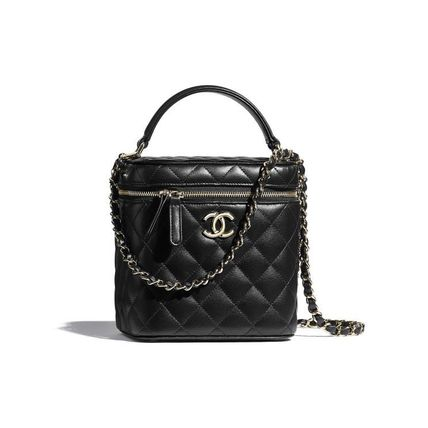 CHANEL MATELASSE Party Bags