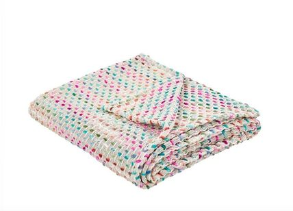 Dots Unisex Throws