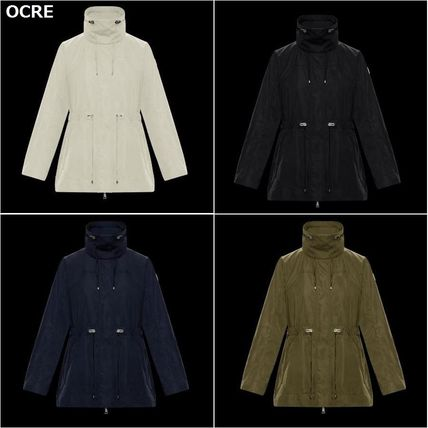 MONCLER OCRE Outerwear
