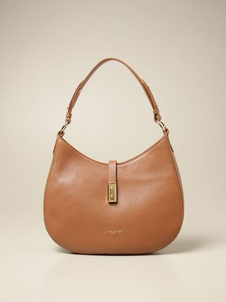 Casual Style Plain Party Style Elegant Style Shoulder Bags