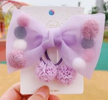 PatPat Baby Girl Accessories