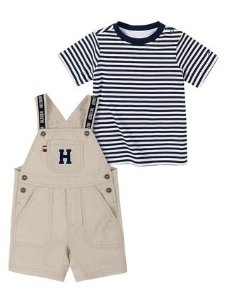Tommy Hilfiger Baby Boy Tops