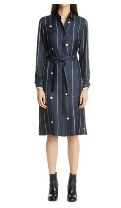 MaxMara Casual Style Silk Party Style Office Style Elegant Style