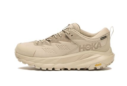 Unisex Street Style Dad Sneakers Gore-Tex Boots