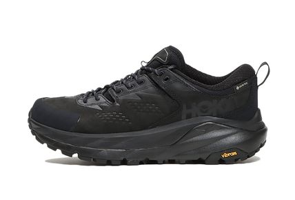 Dad Sneakers Gore-Tex Unisex Street Style Boots