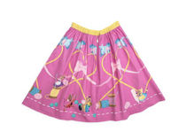 LOUNGE FLY Skirts