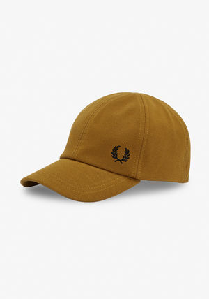 FRED PERRY Unisex Street Style Hats