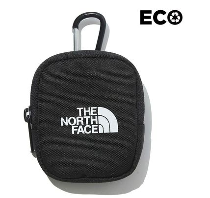 THE NORTH FACE Unisex Street Style Wallets & Card Holders