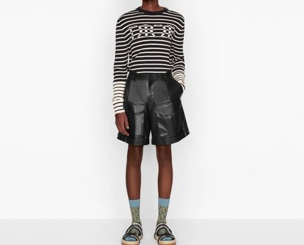 DIOR HOMME Sweaters 'Dior' Striped Sweater 3