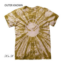 Outer known Long Sleeve Crew Neck Pullovers Street Style Tie-dye Long Sleeves Cotton 6