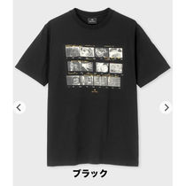 Paul Smith More T-Shirts Short Sleeves Graphic Prints T-Shirts 6