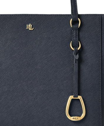 Crossbody Formal Style  Casual Style A4 2WAY Office Style
