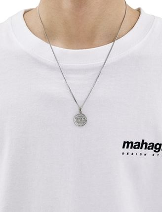 mahagrid Unisex Street Style Necklaces & Pendants