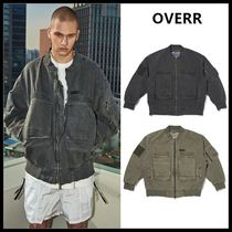 OVERR Jackets